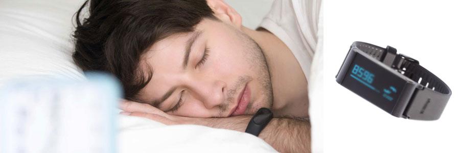 Problemes de sommeil