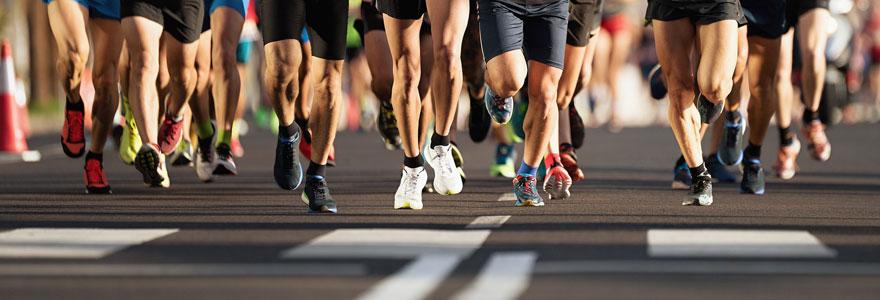 Astuces sur la course à pied